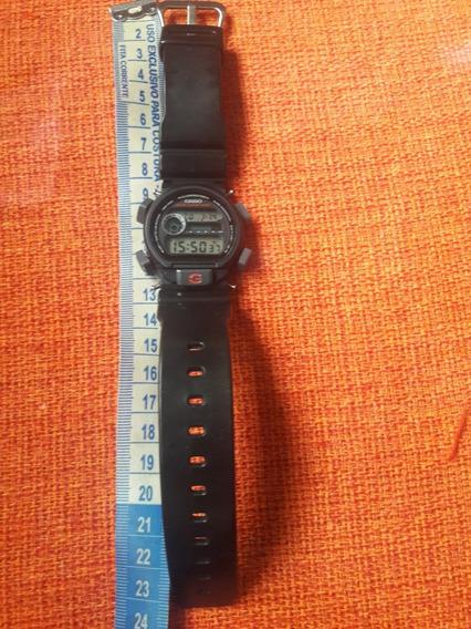 Relógio Antigo G-shock Dw-9052 Casio Leia A Descrição