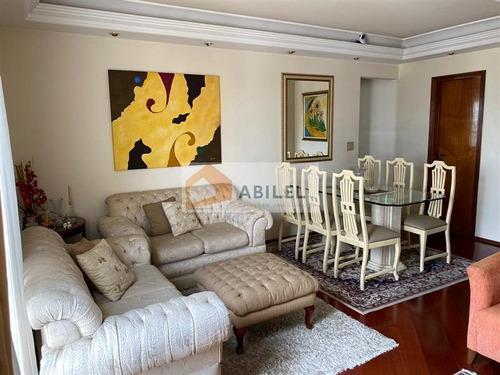 Imagem 1 de 12 de Apartamento Mobiliado No Belenzinho - 7082