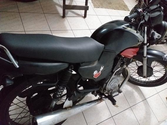 Yamaha Ybr 125 Yamaha