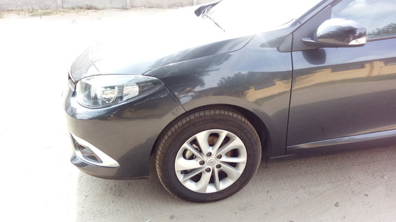Renault Fluence 2.0 At 2016