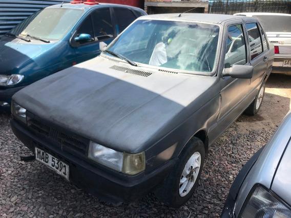 Fiat Duna 1.7 Diesel Año 1990 Al Dia Liquido 1900 Dolares