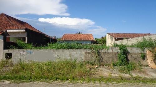 Terreno Com Acesso Pavimentado - Itanhaém 3808 | P.c.x