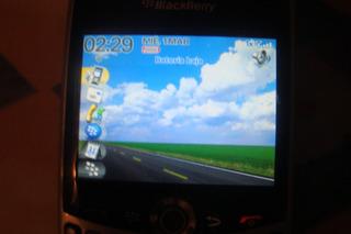 Blackberry 8330 Cdma Para Repuestos