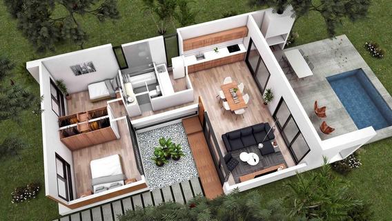 Emprendimiento Venta - 3 Ambientes - Barrio Privado La Laguna Azul - Ezeiza - Pozo