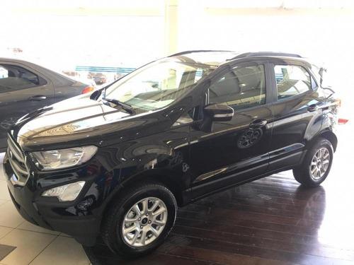 Ford Ecosport 1.5 Se Flex Manual 5p 2020/2020 0km