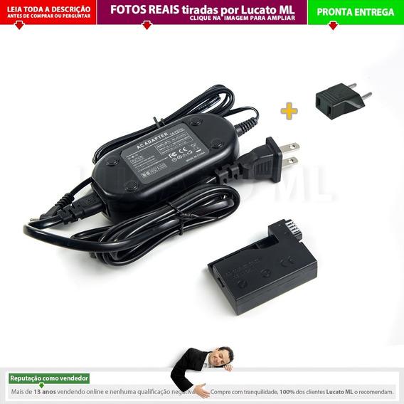 Eliminador De Bateria Lp-e8 Para Canon T2i T3i T4i T5i | Nc
