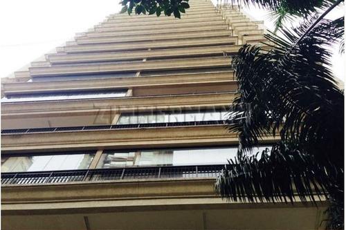 Apartamento - Itaim Bibi - Ref: 126768 - V-126768