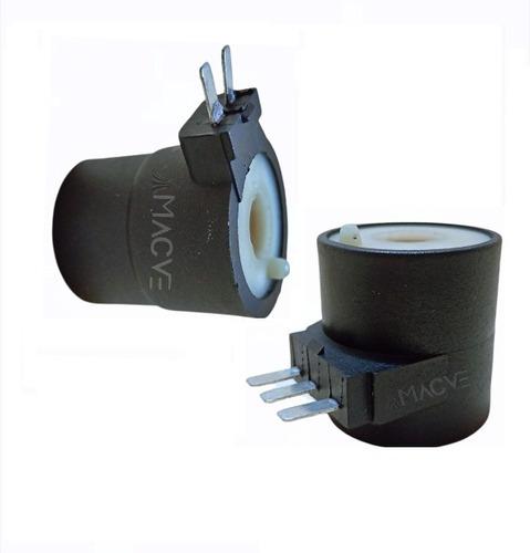 Imagen 1 de 8 de Válvula Bobina Gas Par Secadora Whirlpool Maytag Repuesto