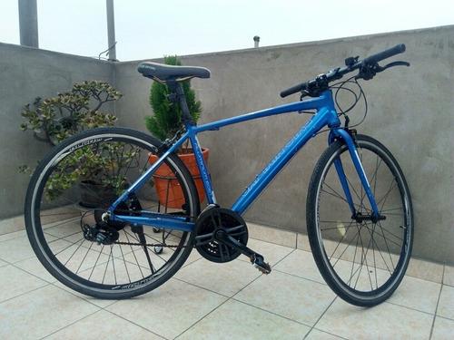 Imagen 1 de 10 de Bicicleta De Aluminio Captain Stag Made In Japan