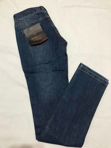 Jean Mtg Denim Montagne T. 00 Xs No Gap No Mimo No Cheeky