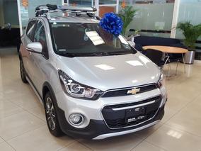 Nuevo Chevrolet Spark Activ 2018