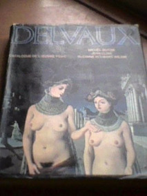 Delvaux Catalogue De L
