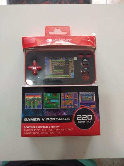 Game Portátil May Arcade Na Caixa.multijogos.
