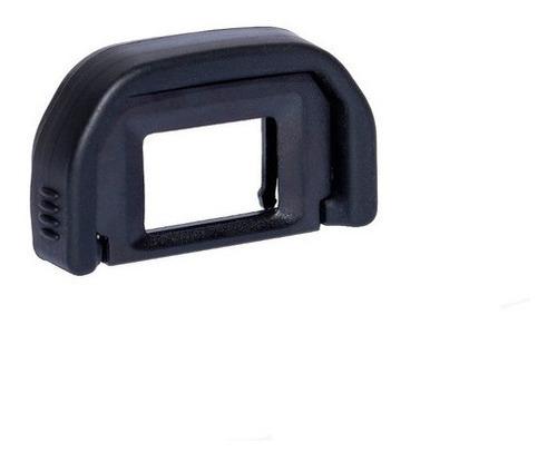 350d Ocular Eye Cup Borracha P/ Canon 750d 760d 800d 77d