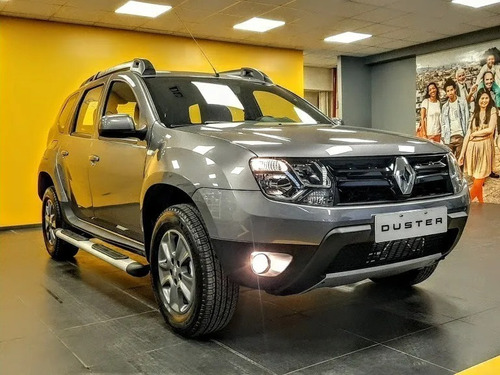Renault Duster Expression 4x2 Entrega 60 Dias $470.000 (lf)