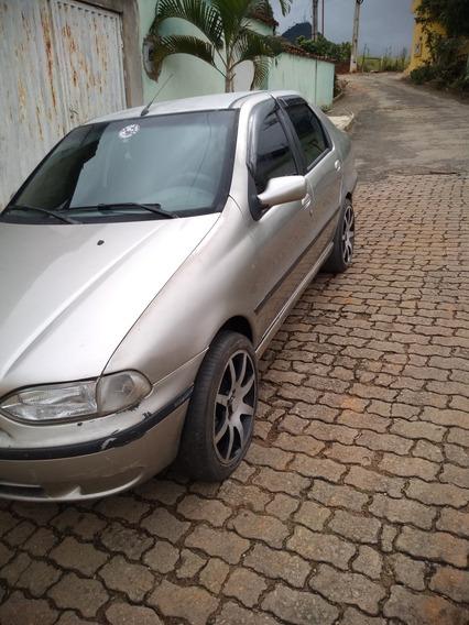 Fiat Siena 1998 1.6 Stile 4p
