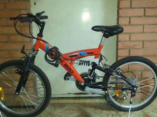 Bicicleta Bike Bird Rod18