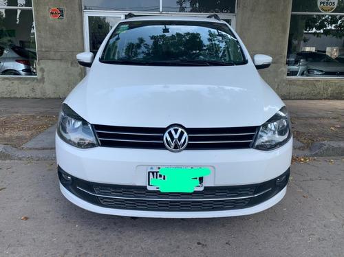 Volkswagen Suran Higline 1.6 2013 Con 87550 Km