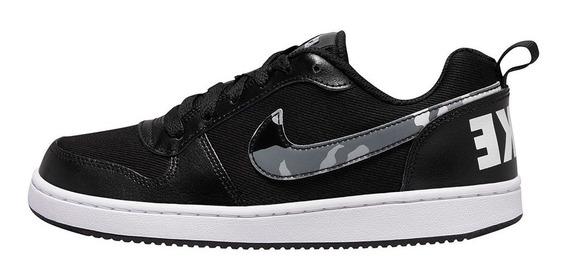 Zapatillas Nike Court Borough Mujer Tienda Oficial Dash