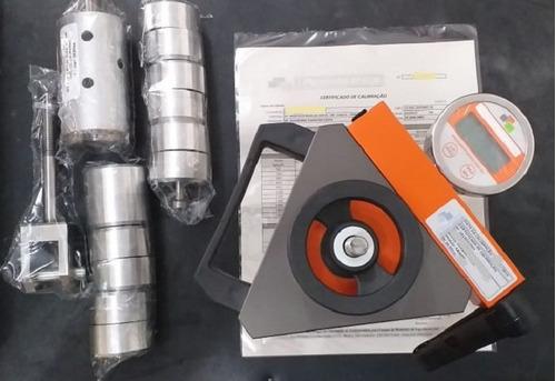 Aparelho Arrancamento Manual Digital Argamassas/ancoragem