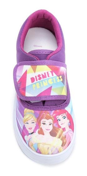 Tênis Disney Princesas