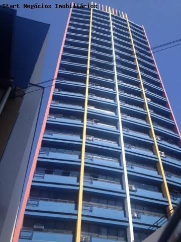 Imagem 1 de 5 de Sala Á Venda E Para Aluguel Em Centro - Sa086982