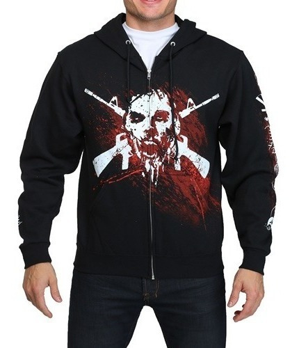 Poleron The Walking Dead Talla M