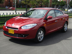 Renault Fluence Privilege Mt 2000cc