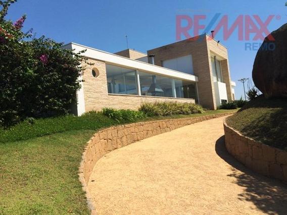 Casa Residencial À Venda Parque Dos Resedas Itupeva- Sp. - Ca4581