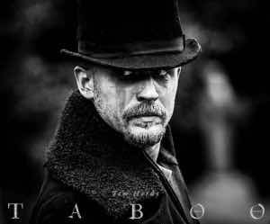 Taboo - Temporada 1 - Dvd - Véalo On Line