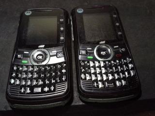 Celulares Nextel Motorola I465, Lote3pçs Ler Descrição 10/18