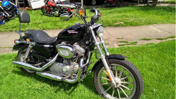 Harley-davidson Xl 883