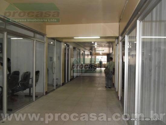 Sala À Venda, 78 M² Por R$ 180.000,00 - Centro - Manaus/am - Sa0001