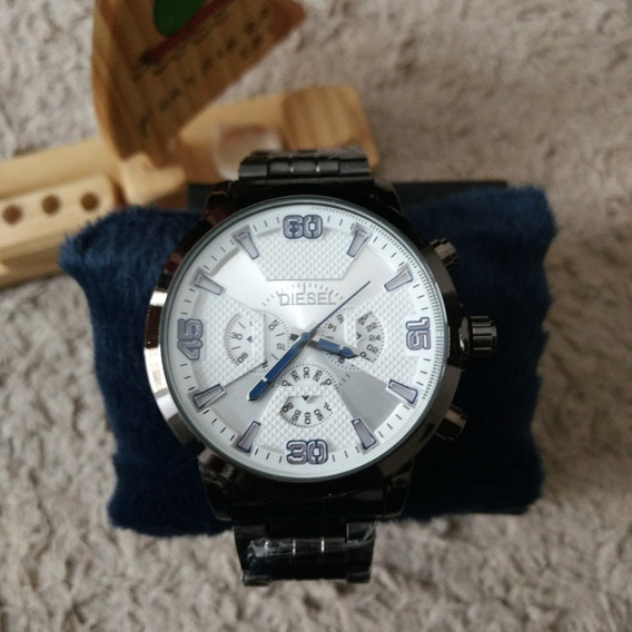 Kit 5 Relógios Masculinos Barato
