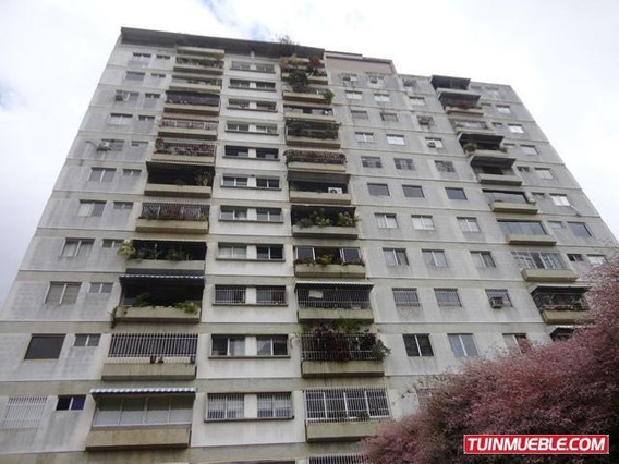 Apartamentos En Venta Santa Paula Mca 19-9356
