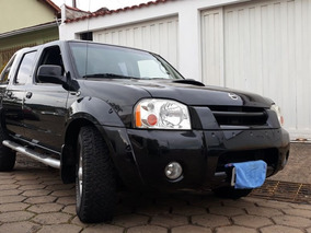 Nissan Frontier Se/se Strik/one Cd 4x4 2.8 Diesel