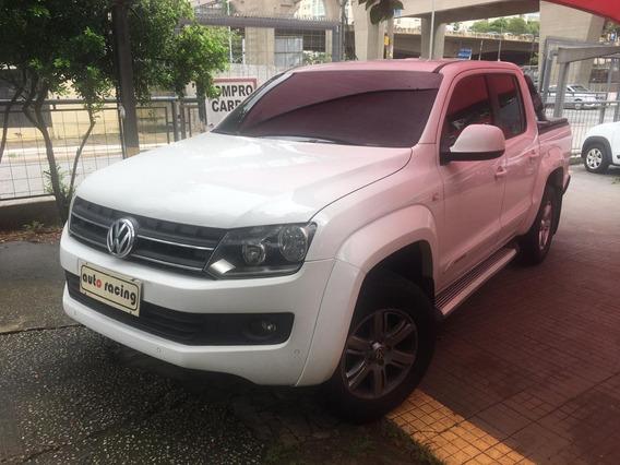 Volkswagen Amarok Td Cd 2014