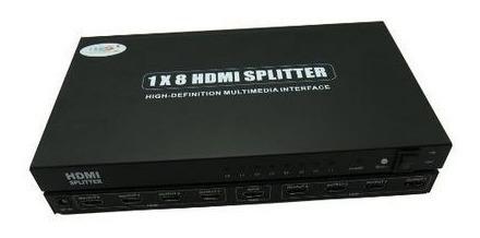 Amplificador De Señal Para Full Hd Nuevo Envio Gratis