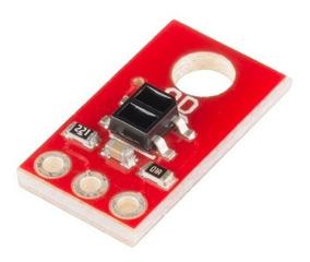 Sensor De Linha Digital Ir Qre1113 Sparkfun