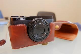 Camara Fujifilm Xq2