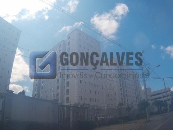 Venda Apartamento Santo Andre Utinga Ref: 138631 - 1033-1-138631