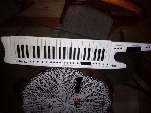 Teclado Controlador Roland Keytar