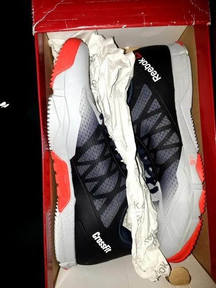Zapatillas Rebook Crossfit Speed Tr ¡nuevas!