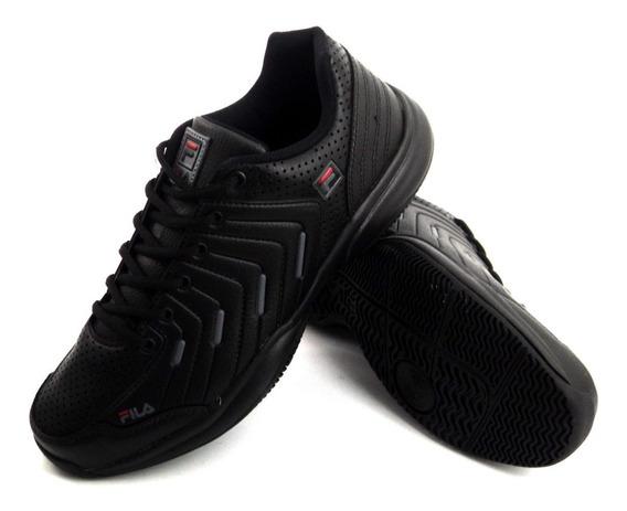 Zapatillas Fila Lugano 5.0 Tenis Mujer 752283 Eezap