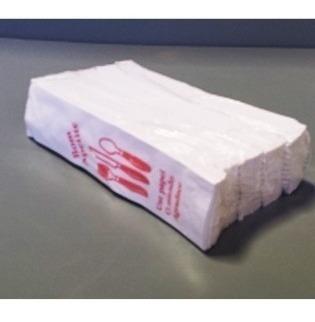 7.000 Saquinhos De Papel Saco Para Talheres Talher B Apetite