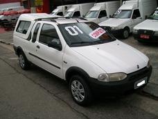 Fiat Strada 01 Working Ce 1.5 ( Troco)