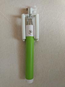 Bastão De Self Pau De Self Com Bluetooth Disparador Celular
