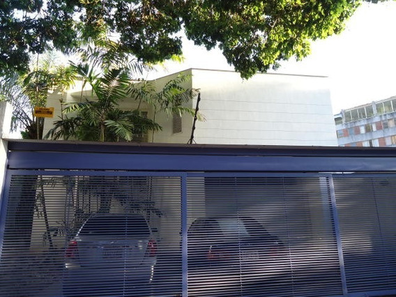 Casa En Venta La Castellana Caracas