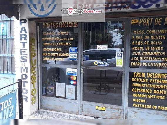Fondo De Comercio - Casa De Repuestos Y Rectificadora - Luis Guillón, Buenos Aires