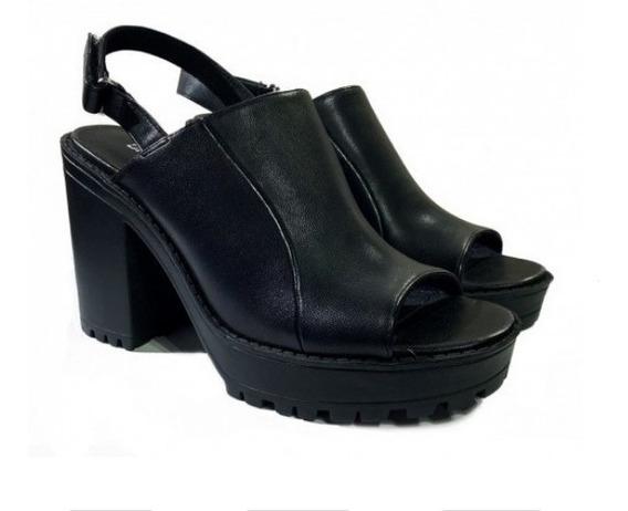 Zapatos Sandalias H&m T.37 Nuevos!